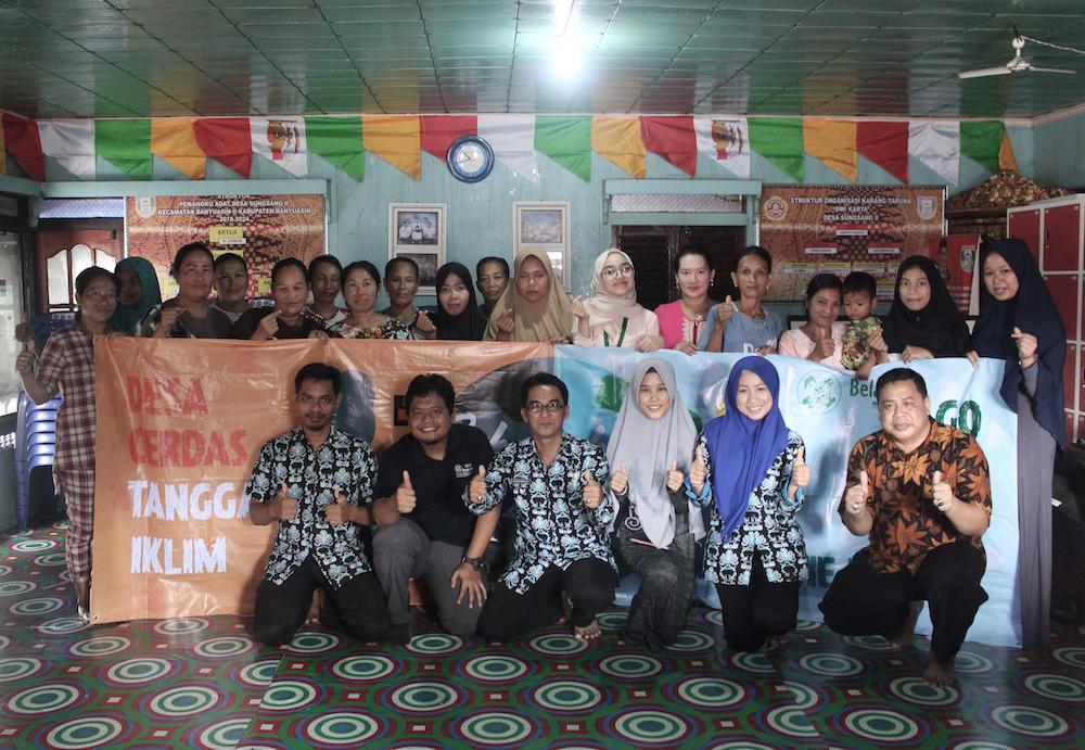 Blog Belantara